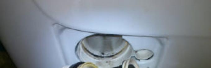 Atlant Waschmaschine Läuft Nicht Ab Häufige Gründe Für Das